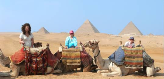 Pharaohs and Beaches | Egypt Holiday | Egypt Tours | Family Holidays | Family Tours | Egypt