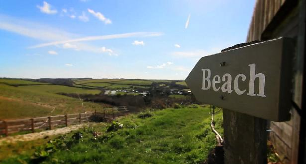 Baby Friendly Cottages Cornwall | Merlin Farm Holidays