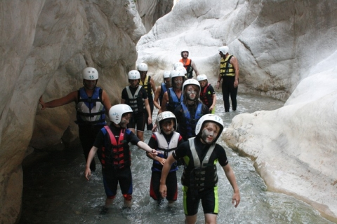 Family adventure holidays to Turkey - Active Turkey