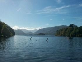 Lake District family activity holiday. Travel like a local