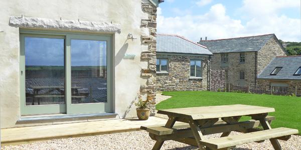 Merlin Farm Cottages