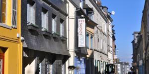 Hotel des Loges
