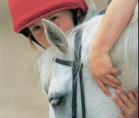 Pony Trekking Holiday